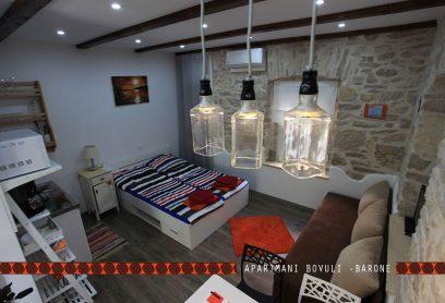 Barone studio apartman 2+2